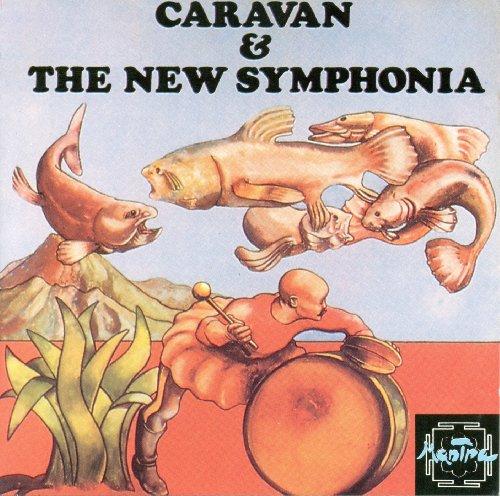 Caravan & The New Symphonia - The New Symphonia