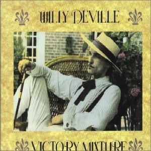 Ville , Willy De - Victory mixture