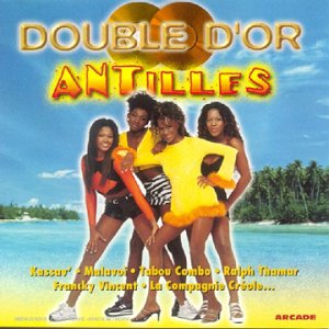 Sampler - Double d'or Antilles  (UK-Import)