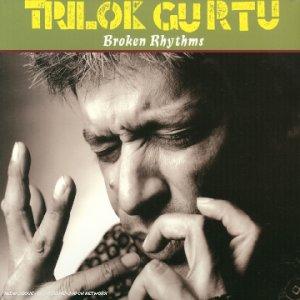 Gurtu , Trilok - Broken Rhythms