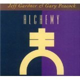 Gardner , Jeff & Peacock , Gary - Alchemy