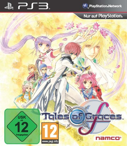 Playstation 3 - Tales Of Graces F