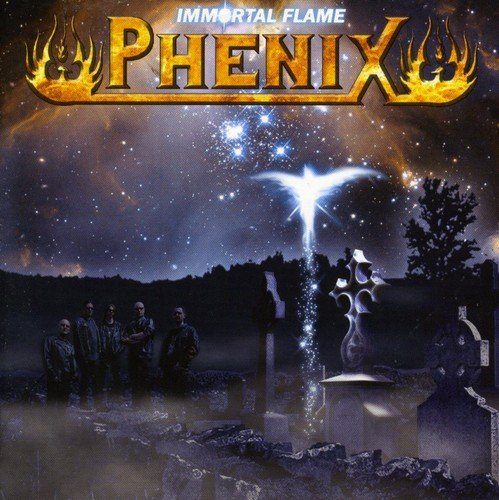 Phenix - Immortal Flame