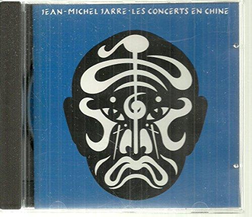 Jarre , Jean-Michel - Les Concerts En Chine Vol 1