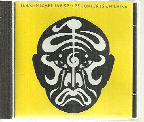 Jarre , Jean-Michel - Les Concerts En Chine Vol 2