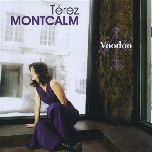 Terez Montcalm - Voodoo
