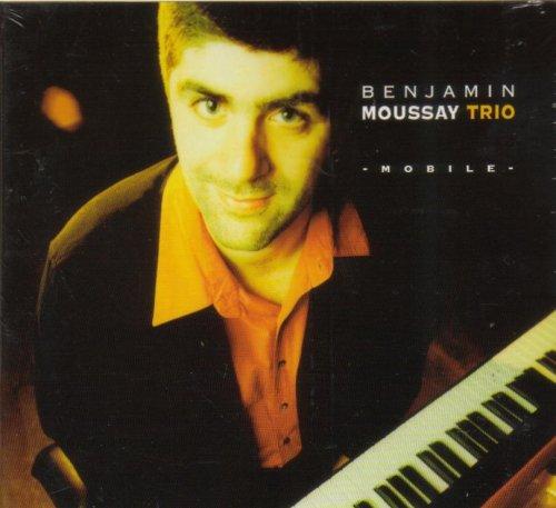 Moussay , Benjamin - Mobile