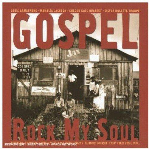 Sampler - Gospel - Rock My Soul