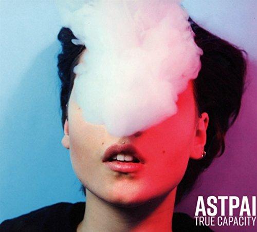 Astpai - True Capacity (DigiPak Edition)