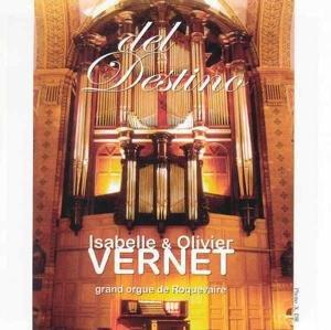 Vernet , Isabelle & Olivier - Del Destino