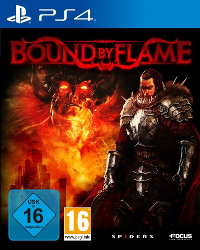 Playstation 4 - Bound by Flame