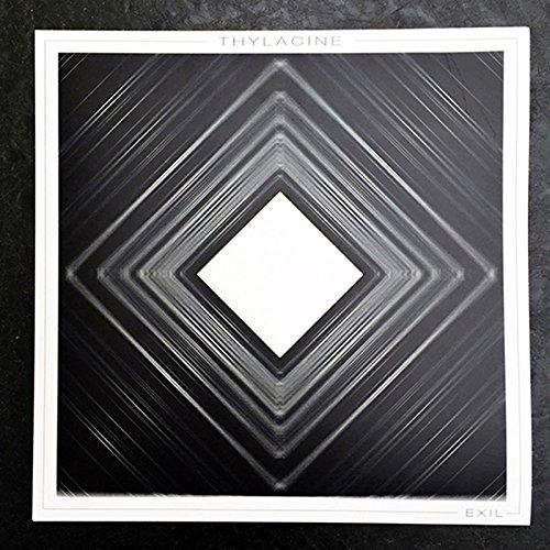 Thylacine - Exil/Blend (Vinyl)