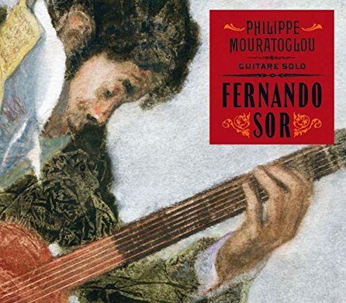 Philippe Mouratoglou - Fernando Sor