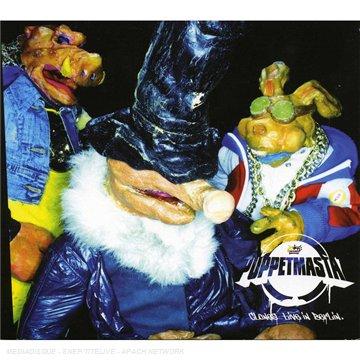 Puppetmastaz - Clones Live In Berlin