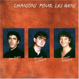 Chansons pour les Gens - Pied de Poule Chansons