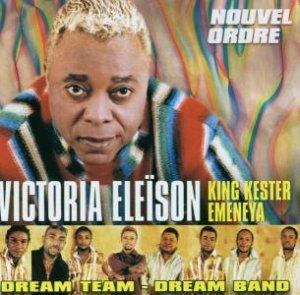 Eleison , Victoria - Nouvel ordre