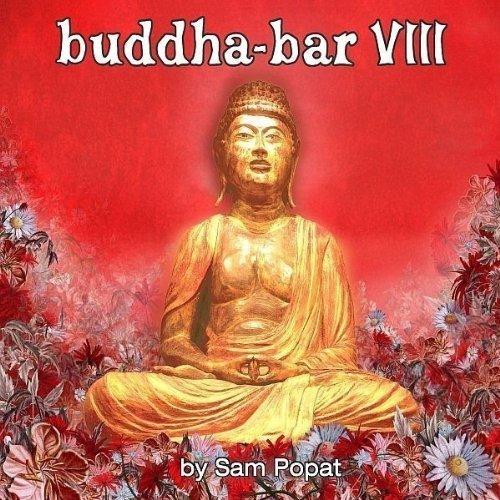 Sampler - Buddha-bar 8