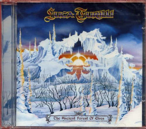 Turilli , Luca - The Ancient Forest Of Elves