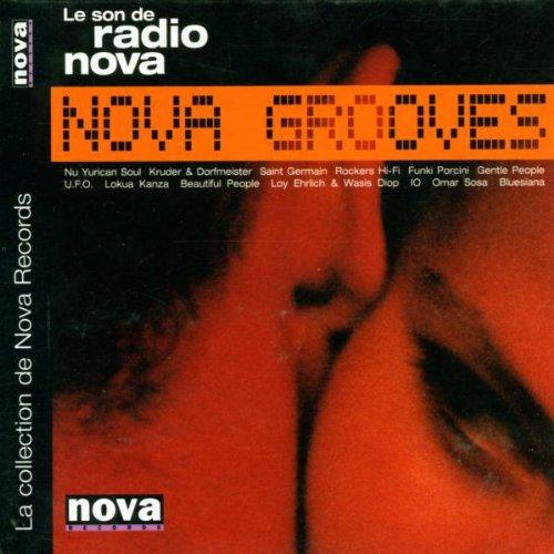 Sampler - Nova Grooves