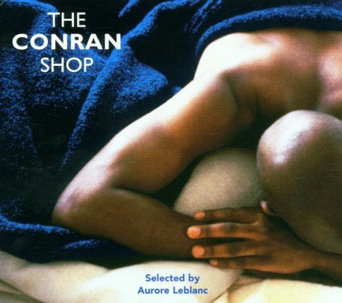 Sampler - The conran shop cd