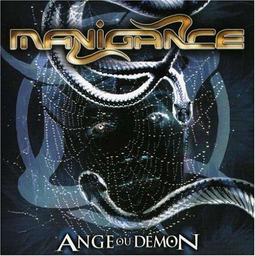 Manigance - Ange Ou Demon
