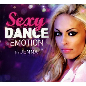 Sampler - Sexy Dance Emotion By Jenna