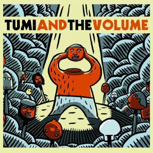 Tumi And The Volume - Pick A Dream