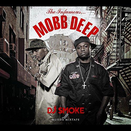 Mobb Deep - Murda Mixtape