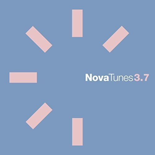 Sampler - Nova Tunes 3.7