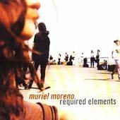 Moreno , Muriel - Required Elements
