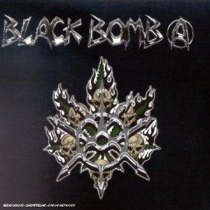 Black Bomb A - Human Bomb / Straight In The Vein