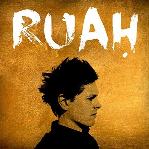 Kelly , Michael Patrick - RUAH (CD Digipak)