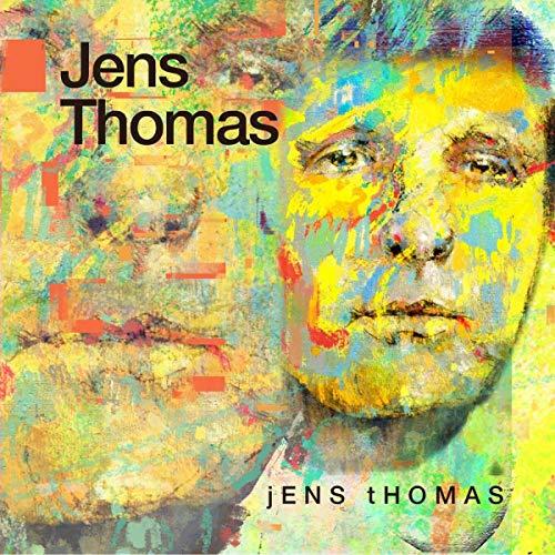 Thomas , Jens - o. Titel