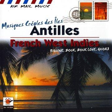 Sampler - Antilles - French West Indies