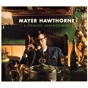 Hawthorne , Mayer - A Strange Arrangement