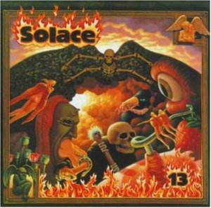 Solace - Thirteen