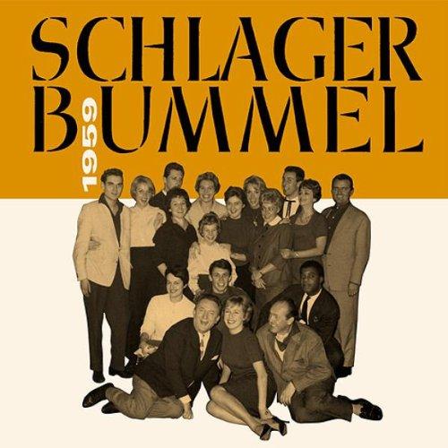 Sampler - Schlagerbummel 1-CD-Box & 24-