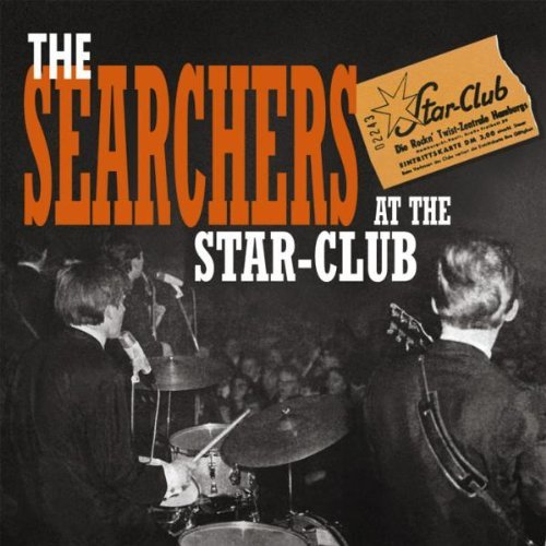 Searchers , The - At the Starclub