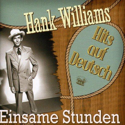 Sampler - Einsame Stunden - Hank Williams Hits auf Deutsch