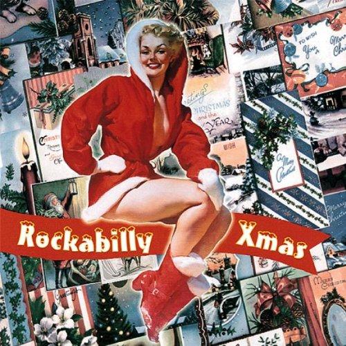 Sampler - Rockabilly Xmas