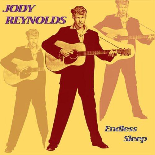 Reynolds , Jody - Endless Sleep