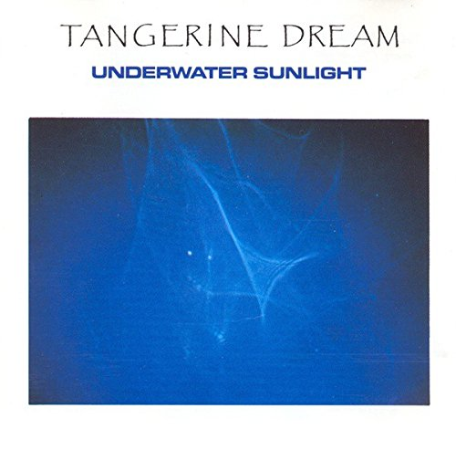 Tangerine Dream - Underwater Sunlight (86) (Vinyl)