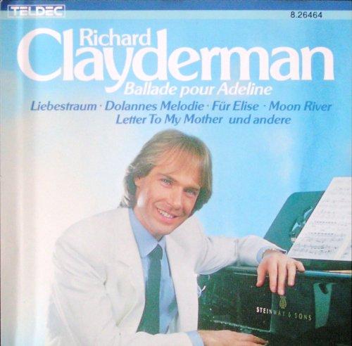 Clayderman , Richard - Ballade Pour Adeline
