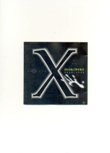 Phenomena - 1985-1996 Project X