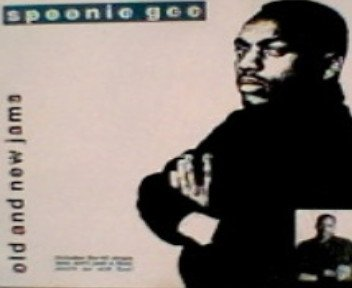 Spoonie Gee - Old And New Jams (The Very Best Of The Godfather Of Rap)