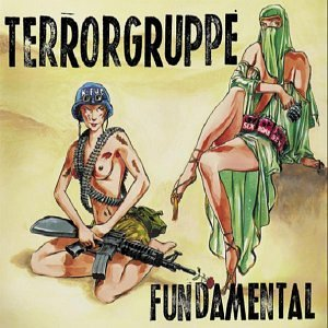 Terrorgruppe - Fundamental
