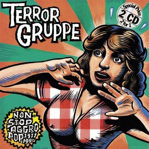 Terrorgruppe - Nonstop Aggropop 1977 - 1997