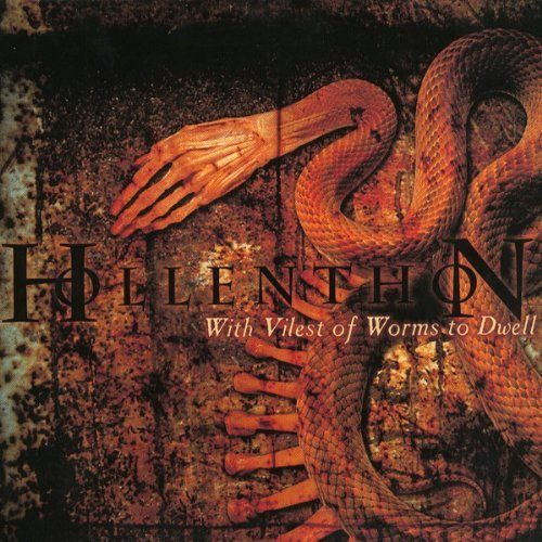 Hollenthon - With vilest of worms to dwell