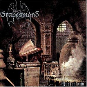 Grabesmond - Mordenheim (UK-Import)