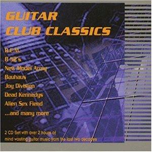 Sampler - Guitar Club Classics